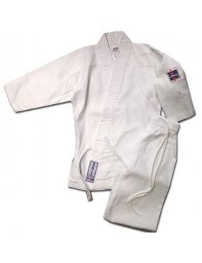 Kimono pro karate Entrainement
