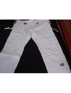 Kalhoty NORIS Excellence bílé