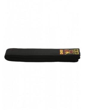Černý pásek na kimono DAX