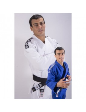 Kimono na judo Adidas Slim...