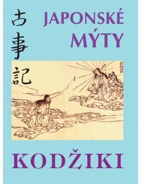 Japonské mýty Kodžiky