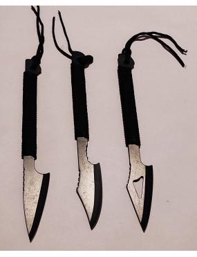 Vrhací nůž