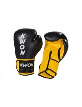 Boxerské rukavice KWON