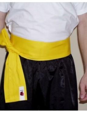 Šerpa pro kung-fu